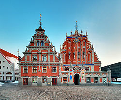 Riga-House-of-Blackheads